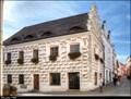 Image for Meštanský dum c.p. 210 / Burgher House N° 210 - Tábor (South Bohemia)