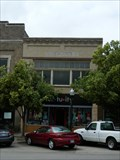 Image for Newmark's Building - Lawrence's Downtown Historic District - Lawrence, Kansas