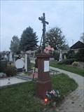 Image for Kriz na hrbitove - Lipuvka, Czech Republic