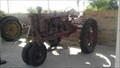 Image for McCormick Deering F20 Tractor - Gilbert Arizona