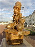 Image for The Mad Hatter - Llandudno, Conwy, Wales.