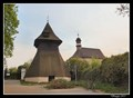 Image for Wooden Bell Tower, Semín (East Bohemia), Czech Republic