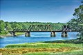 Image for St. George River Railroad Bridge - Warren ME