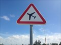 Image for Planes Crossing in Leiria - Portugal