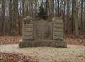 Image for North Carolina Monument - Appomattox, VA