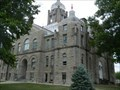 Image for Johnson County Courthouse - Warrensburg, Missouri