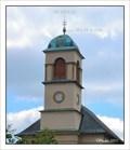 Image for TB 2523-12 Dolní Dobrouc, kostel, CZ