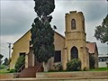 Image for First Methodist Church - Garden City, TX