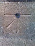 Image for Benchmark and 1GL Bolt, St Nicholas - Islip, Northamptonshire