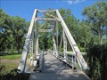 "Image for Waddell ""A"" Truss Bridge - Parkville, Missouri"