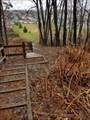 Image for L'escalier du parc Des Pins - Mascouche, Qc