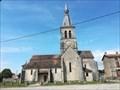 Image for Église Saint-Germain-d'Auxerre.- Coulmier le sec, France