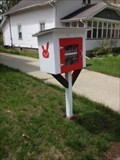 Image for Little Free Library #75725 - Holland, Michigan