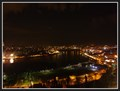 Image for Pierre Loti Hill view at night - Istanbul, Turkey