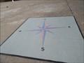 Image for Cruise Ship Terminal Compass Rose  -  Puerto Vallarta, Mexico