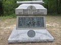 Image for Battery C, 1st Ohio Light Artillery Monument - Chickamauga National Battlefield