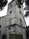 Image for Bell Tower of Saint Michaels Cathedral, Bridgetown, Barbados