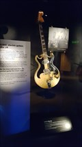 Image for 1953 Bigsby Guitar - Seattle, WA