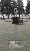 Image for Marguerite Dufresne Villeneuve and Marguerite Latulipe Villeneuve, Saint-Joseph Cemetery, Lancaster, ON, Canada