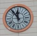 Image for Town Clock - Krnov, Czech Republic