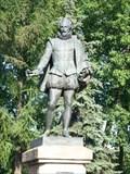 Image for Miguel De Cervantes Saavedra