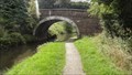 Image for Arch Bridge 83 Over Leeds Liverpool Canal - Wheelton, UK