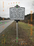 Image for Militia Springs - 1F 17 - Greenback, TN