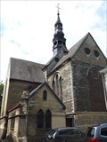 Image for Begijnhofkerk Sint-Catharina - Tongeren - Limburg