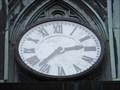 Image for Horloge de la Cathédrale de l'Assomption de Trois-Rivières - Clock of the Cathedral of the Assumption of Trois-Rivières - Trois-Rivières, Quebec