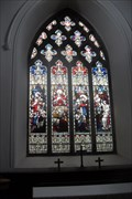Image for East Window, St.Mary the Virgin's Church, Church Street, Great Baddow, Chelmsford, Essex