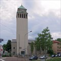 Image for Neue St. Nicolai-Kirche — Frankfurt am Main, Germany