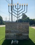 Image for Chabad Community Center for Jewish Life and Learning - Oklahoma City, OK
