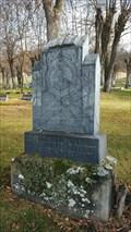 Image for Dora May Witherill - Fort Jones Cemetery - Fort Jones, CA