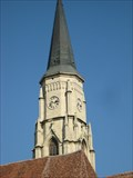 Image for St. Michael's Church, Cluj-Napoca - Romania