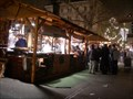 Image for Christmas Market in Vorosmarty Square - Budapest, Hungary