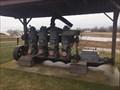 Image for Kahlenberg Two-Stroke Diesel Marine Engine - Port Burwell, ON