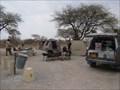 Image for Okaukuejo Campground - Etosha N.P. - Namibia