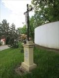Image for Kriz v obci - Vazany nad Litavou, Czech Republic