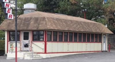 Dannys Diner Binghamton Ny Dining Car Restaurants On
