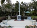 Image for Fallen Firefighters' Memorial - DeBary, FL