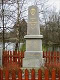 Image for World War Memorial - Drahenice, Czech Republic