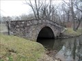 Image for Stone-Arched Bridge @ Lakeview Cemetery - Cinnaminson, PA
