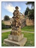 Image for Neptune - God of the Sea, Prerov, Czech Republic