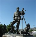 Image for Occupational Monuments - Surveyors