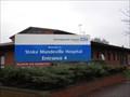 Image for Stoke Mandeville Hospital - Aylesbury, Bucks