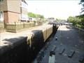 Image for Trent & Mersey Canal - Lock 36 - Stoke Bottom Lock - Stoke on Trent, UK