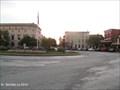 Image for Carlisle St/Chambersburg St/Baltimore St/York St - Gettysburg, PA