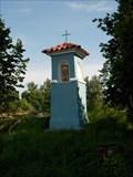 Image for Modrá boží muka -  Lnáre, okres Strakonice, CZ