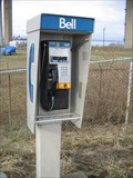 Image for [LEGACY] Payphone near Burlington Lift Bridge