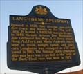 Image for Langhorne Speedway